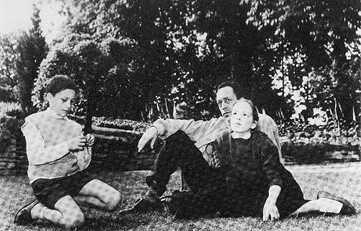 albert camus rencontre en 1944